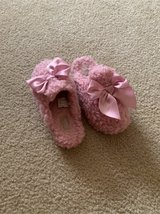 UGG slippers in Fort Lewis, Washington