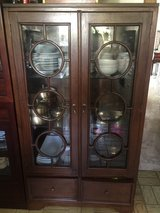 cold china cabinet in Wiesbaden, GE