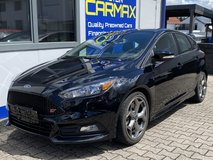 2016 FORD FOCUS ST in Spangdahlem, Germany