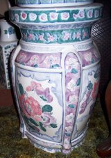 """Matching Set Vase/ Plant Stands 16"""" tall in Alamogordo, New Mexico"""