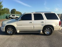 2003 Cadillac Escalade in Fort Campbell, Kentucky