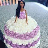 Homemade handcrafted specialty cakes in Warner Robins, Georgia