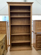 PINE BOOKCASE in Ramstein, Germany