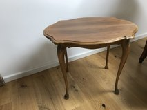 Antique Chippendale Table in Grafenwoehr, GE
