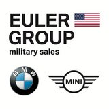 BMW Euler Loaner program - ONLY $99 per month in Wiesbaden, GE