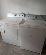 American washer n dryer for sale in Ramstein, Germany