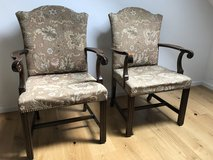 Pair of antique armchairs in Grafenwoehr, GE