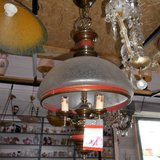Charming Antique Ceiling Lamp   Article number: 035616 in Ramstein, Germany
