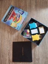 Trivial pursuit in Ramstein, Germany