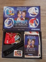 """Ehrlich Brothers """"Secret of Magic"""" in Ramstein, Germany"""