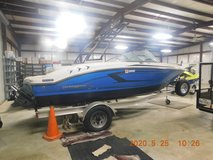 2018 Chaparral H20 19S Boat in Spring, Texas