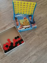 Connect Four in Ramstein, Germany