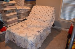 Twin Bed By Craftmatic 1 Adjustable in Cherry Point, North Carolina