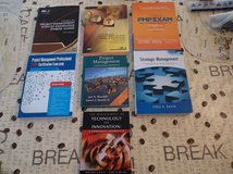 Project Management Books in Ramstein, Germany