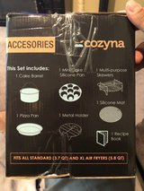 Air fryer accessories by cozyna in Batavia, Illinois