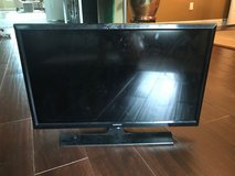 "24"" Samsung monitor and TV combo with wall mount in Kingwood, Texas"