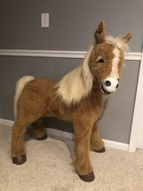 Hasbro Butterscotch FurReal friends large pony in Naperville, Illinois
