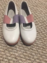 Girls Ecco shoes size (28) 10 in Plainfield, Illinois