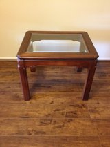 Living side table in Pasadena, Texas