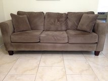 Brown Sofa in Pasadena, Texas