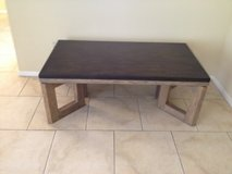 Coffee table in Pasadena, Texas