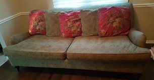 """Couch/Sofa - 85"""" Length in Plainfield, Illinois"""