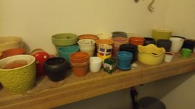 pots all types in Ramstein, Germany