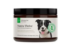 Nutra Thrive Canine Nutritional Supplement in Spring, Texas