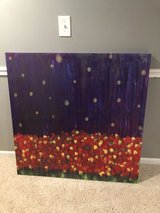 Canvas print by Cb2 limited edition in Naperville, Illinois
