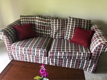 FREE couch in Plainfield, Illinois