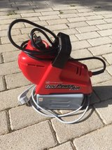 Tire Compressor(110V) and 300W Transformer, in Ramstein, Germany