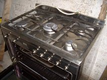Commercial Gas stove in Jacksonville, Florida