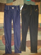 Women's Pants size S/M in Wiesbaden, GE