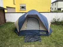 Coleman Tent for Sale, (2 of 2) in Ramstein, Germany
