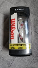 Racquetball eye protection- brand new in Ramstein, Germany