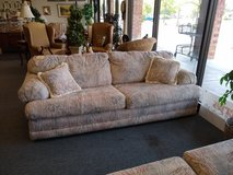 Gray Sofa Muted Print in Naperville, Illinois