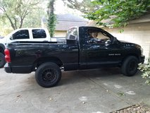 2007 Dodge Ram 1500 V8 Hemi Mega Cab Truck Automatic Pick Up Hemi V8 Black  in Kingwood, Texas