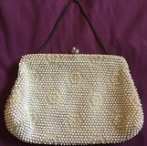 Vintage Beaded Purse in 29 Palms, California