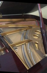 Sohmer Baby Grand Player Piano in Chicago, Illinois