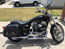 2006 H-D Sportster 1200XLC in Camp Pendleton, California