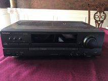 Technics SA-EX140 AV Control Stereo Receive in Chicago, Illinois