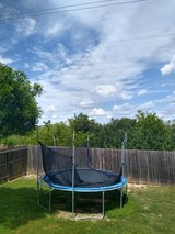 Trampoline for sale in Lackland AFB, Texas