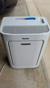 Portable Air Conditioner in Chicago, Illinois