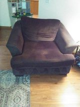 Oversized chair - no rips or tears FREE FREE in Naperville, Illinois