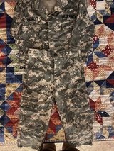 Size 2 Kids ACU Outfit in Clarksville, Tennessee