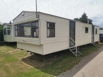 static caravan for sale in Lakenheath, UK