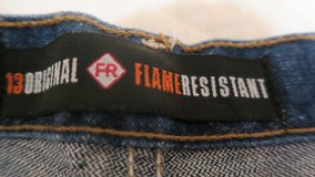fire resistant pants for welding new in Okinawa, Japan