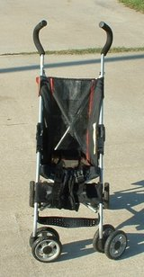 jeep umbrella stroller in Warner Robins, Georgia