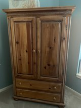 Large Armoire in Kingwood, Texas
