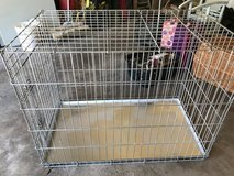 Large Dog Kennel in Algonquin, Illinois